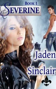 Jaden Sinclair Cover