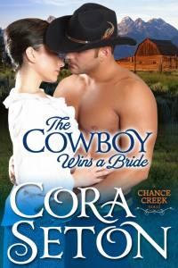 cowboy bride