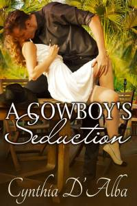Cowboy Seduction
