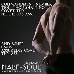 Asher Covet